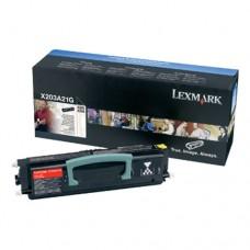 Lexmark X203A21G cartuş toner negru