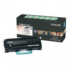 Lexmark X264A11G cartuş toner negru