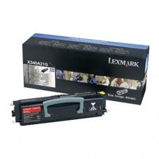 Lexmark X340A21G cartuş toner negru