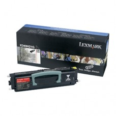 Lexmark X340H21G cartuş toner negru