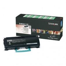 Lexmark X463A11G cartuş toner negru
