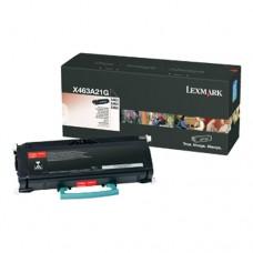 Lexmark X463A21G cartuş toner negru