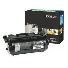Lexmark X644A11E cartuş toner negru