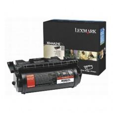 Lexmark X644A21E cartuş toner negru