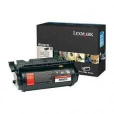 Lexmark X644X21E cartuş toner negru