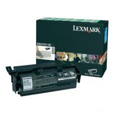 Lexmark X651H11E cartuş toner negru