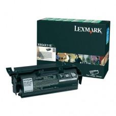 Lexmark X654X11E cartuş toner negru