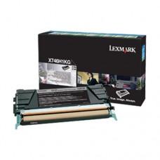 Lexmark X746H1KG cartuş toner negru