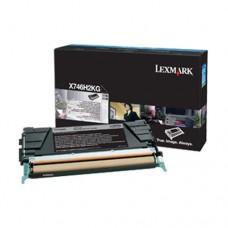 Lexmark X746H2KG cartuş toner negru