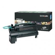 Lexmark X792X1KG cartuş toner negru