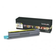 Lexmark X925H2YG cartuş toner galben