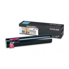 Lexmark X945X2MG cartuş toner magenta
