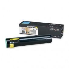 Lexmark X945X2YG cartuş toner galben