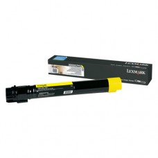 Lexmark X950X2YG cartuş toner galben