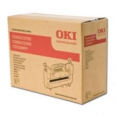 Oki 43363203 fuser unit