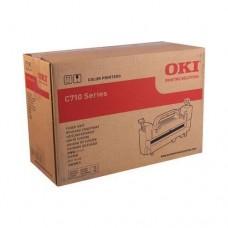 Oki 43854903 fuser unit