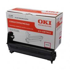 Oki 43870022 cilindru magenta
