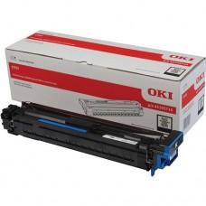 Oki 45103716 cilindru negru