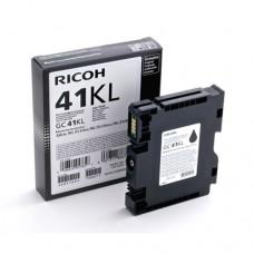 Ricoh GC 41KL cartuș gel jet negru
