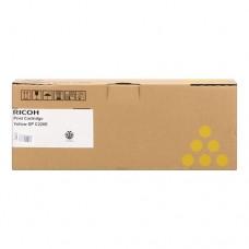 Ricoh SP C220E cartuș toner galben