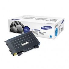 Samsung CLP-510D5C cartuş toner cyan