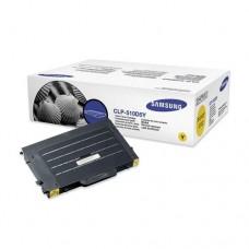 Samsung CLP-510D5Y cartuş toner galben