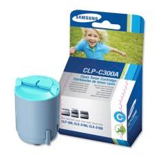 Samsung CLP-C300A cartuş toner cyan