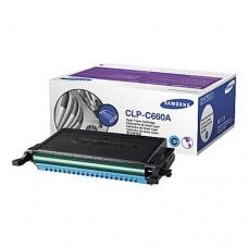 Samsung CLP-C660A cartuş toner cyan