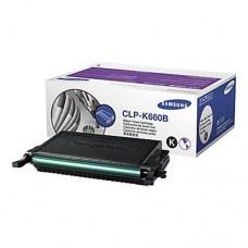 Samsung CLP-K660B cartuş toner negru