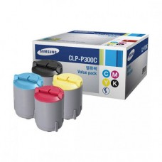 Samsung CLP-P300C pachet 4 cartuşe toner