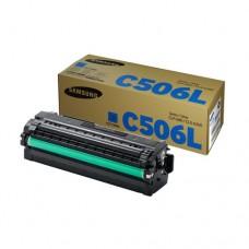 Samsung CLT-C506L cartuş toner cyan