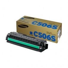 Samsung CLT-C506S cartuş toner cyan