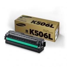 Samsung CLT-K506L cartuş toner negru