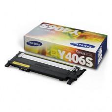 Samsung CLT-Y406S cartuş toner galben