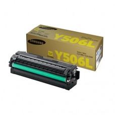 Samsung CLT-Y506L cartuş toner galben