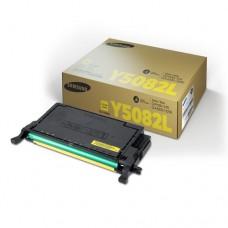Samsung CLT-Y5082L cartuş toner galben
