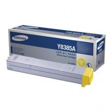 Samsung CLX-Y8385A cartuş toner galben