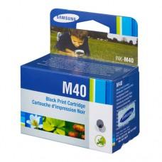 Samsung INK-M40 cartuş cerneală neagră