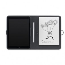 Wacom Bamboo Spark, snap-fit iPad Air 2