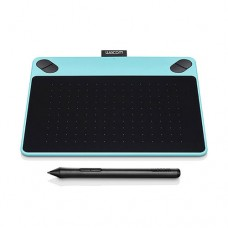 Wacom Intuos Art Pen & Touch Small (albastru)