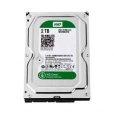 WD Green 2TB