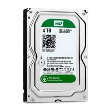 WD Green 4TB