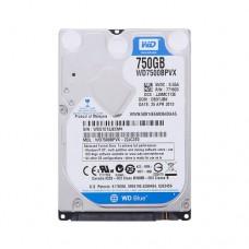 WD Blue 750GB