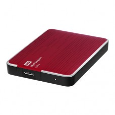 WD My Passport Ultra 500GB